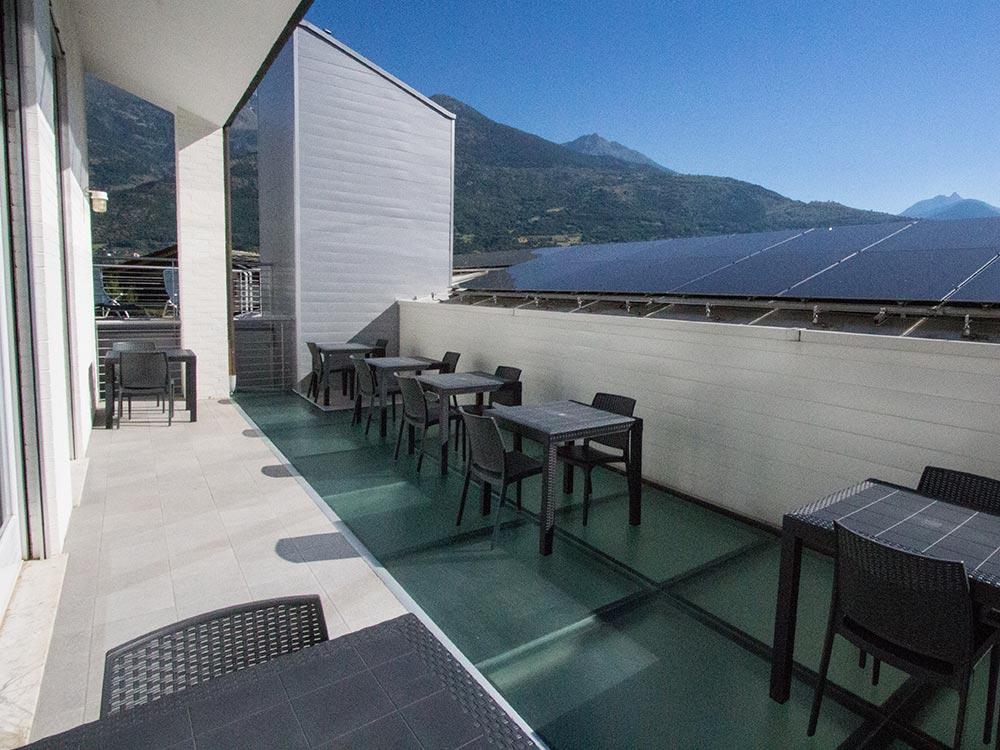 Hôtel SPA Biancaneve Vallée d'Aoste